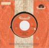 Cover: Melitta Berg - Melitta Berg / Nur du du dua allein (To Know Him Is To Love Him) /  Wo ist das Land