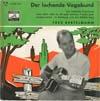 Cover: Fred Bertelmann - Fred Bertelmann / Der lachende Vagabund (EP)
