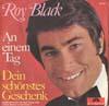 """Cover: Roy Black - Roy Black / An einem Tag / Dein  schönstes Geschenk (Englischstunde aus dem Film """"Unser Doktor ist der Beste"""")"""