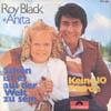 Cover: Roy Black und Anita - Roy Black und Anita / Schön ist es auf der Welt zu sein / Keine 10 Pferde