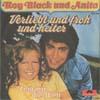Cover: Roy Black und Anita - Roy Black und Anita / Verliebt und froh und heiter / Zeig mir die Welt