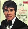 Cover: Roy Black - Roy Black / Das Mädchen Carina / Ich bin so gern bei dir