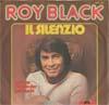 Cover: Roy Black - Roy Black / Il Silenzio / Auf den Flügeln der Sehnsucht