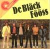 Cover: Bläck Fööss - Bläck Fööss / De Bläck Fööss (Amiga Quartett EP)