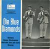 Cover: Blue Diamonds - Blue Diamonds / Die Blue Diamonds (EP)