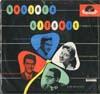 Cover: Polydor Sampler - Polydor Sampler / Bonjour Kathrin Folge 1 (EP)
