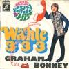 Cover: Graham Bonney - Graham Bonney / Wähle 3 - 3 - 3 / Schneewittchen