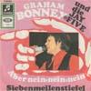 Cover: Graham Bonney - Graham Bonney / Aber nein, nein, nein / Siebenmeilenstiefel