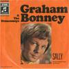 Cover: Graham Bonney - Graham Bonney / Ich mach ein Interview mit deinem Herzen* / Sally