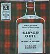 Cover: Graham Bonney - Graham Bonney / Super Girl / Baby´s Gone
