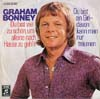Cover: Graham Bonney - Graham Bonney / Du bist viel zu schön um allein nach Haus zu gehn / Du bist ein Girl davon kann man nur träumen