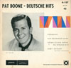 Cover: Pat Boone - Deutsche Hits