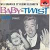 Cover: Will Brandes - Will Brandes / Baby Twist / Traum