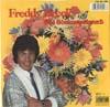 Cover: Freddy Breck - Freddy Breck / Ein Sommerstrauss /Ein Märchen auf Zeit