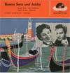 Cover: Polydor Sampler - Polydor Sampler / Buona Sera und Addio (EP)
