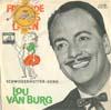 Cover: Lou van Burg - Lou van Burg / Freunde fürs Leben / Schwiegermutter-Song