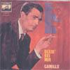 Cover: Camillo (Felgen) - Camillo (Felgen) / Ich hab das Glück bestellt für heute Abend / Bleib bei mir