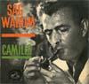 Cover: Camillo (Felgen) - Camillo (Felgen) / Sag warum (EP)