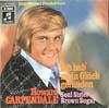 Cover: Howard Carpendale - Howard Carpendale / Ich habe mein Glück gefunden / Soul Sister Brown Sugar