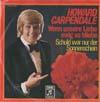 Cover: Howard Carpendale - Howard Carpendale / Wenn unsere Liebe ewig so bliebe / Schuld war nur der Sonnenschein