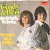 Cover: Cindy und Bert - How Do You Do My Darling / Wir denken viel an Rosmarie