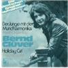 Cover: Bernd Clüver - Bernd Clüver / Der Junge mit der Mundharmonika / Holiday Girl