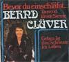 Cover: Bernd Clüver - Bernd Clüver / Bevor du einschläfst (Tausend kleine Sterne) / Geben ist das schönste im Leben
