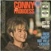 Cover: Conny Froboess - Conny Froboess / Ist es wahr (Is It True) / Diese Nacht hat viele Lichter*