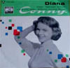 Cover: Conny Froboess - Conny Froboess / Diana (EP)