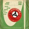 Cover: Conny Froboess - Conny Froboess / Jolly Joker / / Hey Boys - How do you do?