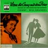 Cover: Conny und Will Brandes - Conny und Will Brandes / Wenn die Conny mit dem Peter (EP)