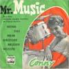 Cover: Conny Froboess - Conny Froboess / Mr. Music / Wenn das mein großer Bruder wüßte