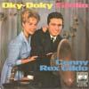 Cover: Conny und Rex Gildo - Conny und Rex Gildo / Oky-Doky / Firulin