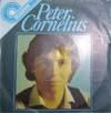 Cover: Peter Cornelius - Peter Cornelius / Amiga Quartet (EP): Du entschuldige - i kenn di /Streicheleinheiten/ Reif für die Insel / Bevor i geh