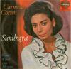 Cover: Carmela Corren - Carmela Corren / Surabaya / Blauer Wind von Mexico