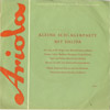 Cover: Dalida - Dalida / Kleine Schlagerparty mit Dalida