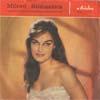 Cover: Dalida - Dalida / Milord / Romantica