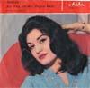 Cover: Dalida - Dalida / Am Tag als der Regen kam /Eine Melodie aus alter Zeit