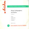 Cover: Dalida - Kleine Schlagerparty mit Dalida 2. Folge