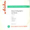Cover: Dalida - Dalida / Kleine Schlagerparty mit Dalida 2. Folge