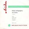 Cover: Dalida - Dalida / Kleine Schlagerparrty mit Dalida