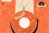 Cover: Johnny Dane - Johnny Dane / We kann ich dir noch veretrauen (Two Shadows On Your Window) / Verliebt