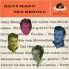 Cover: Polydor Sampler - Polydor Sampler / Dany Mann - Ted Herold (EP)