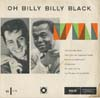Cover: Decca Sampler - Oh Billy Billy Black (EP)
