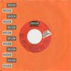Cover: Decca Sampler - Decca Sampler / Weil du meine große Liebe bist (EP)