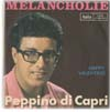 Cover: di Capri, Peppino - Melancholie / Happy Valentino