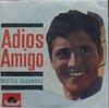 Cover: Sacha Distel - Sacha Distel / Adios Amigo / Mister Casanova