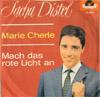 Cover: Sacha Distel - Sacha Distel / Marie Cherie / Mach das rote Licht an
