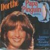 Cover: Dorthe - Dorthe / Papa Pinguin / Immer wenn Kinder träumen