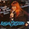 Cover: Katja Ebstein - Katja Ebstein / Dann heirat doch dein Büro /Glashaus